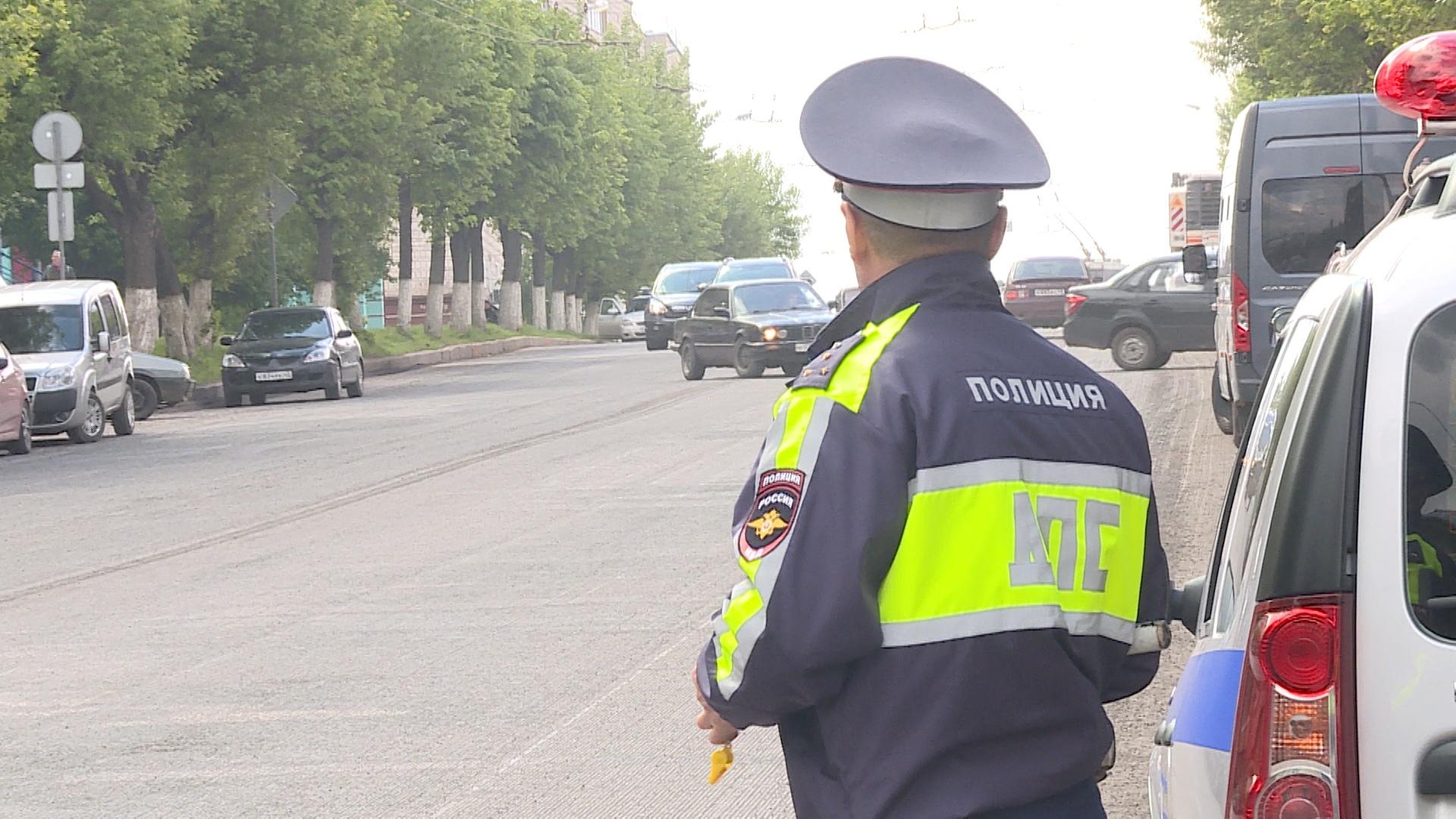 На дорогах Кирова пройдут проверки на трезвость водителей