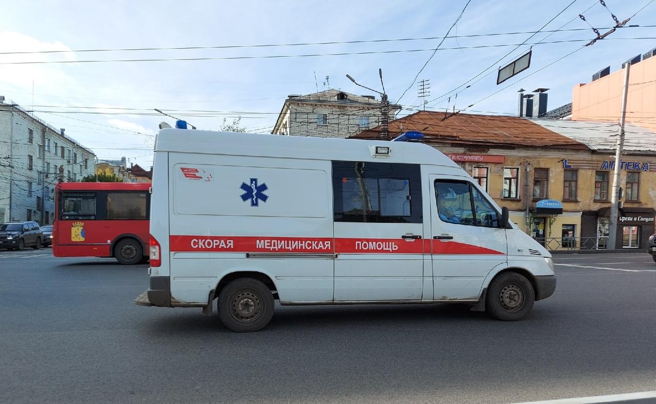 В Кировской области за сутки выявили 140 случаев коронавируса