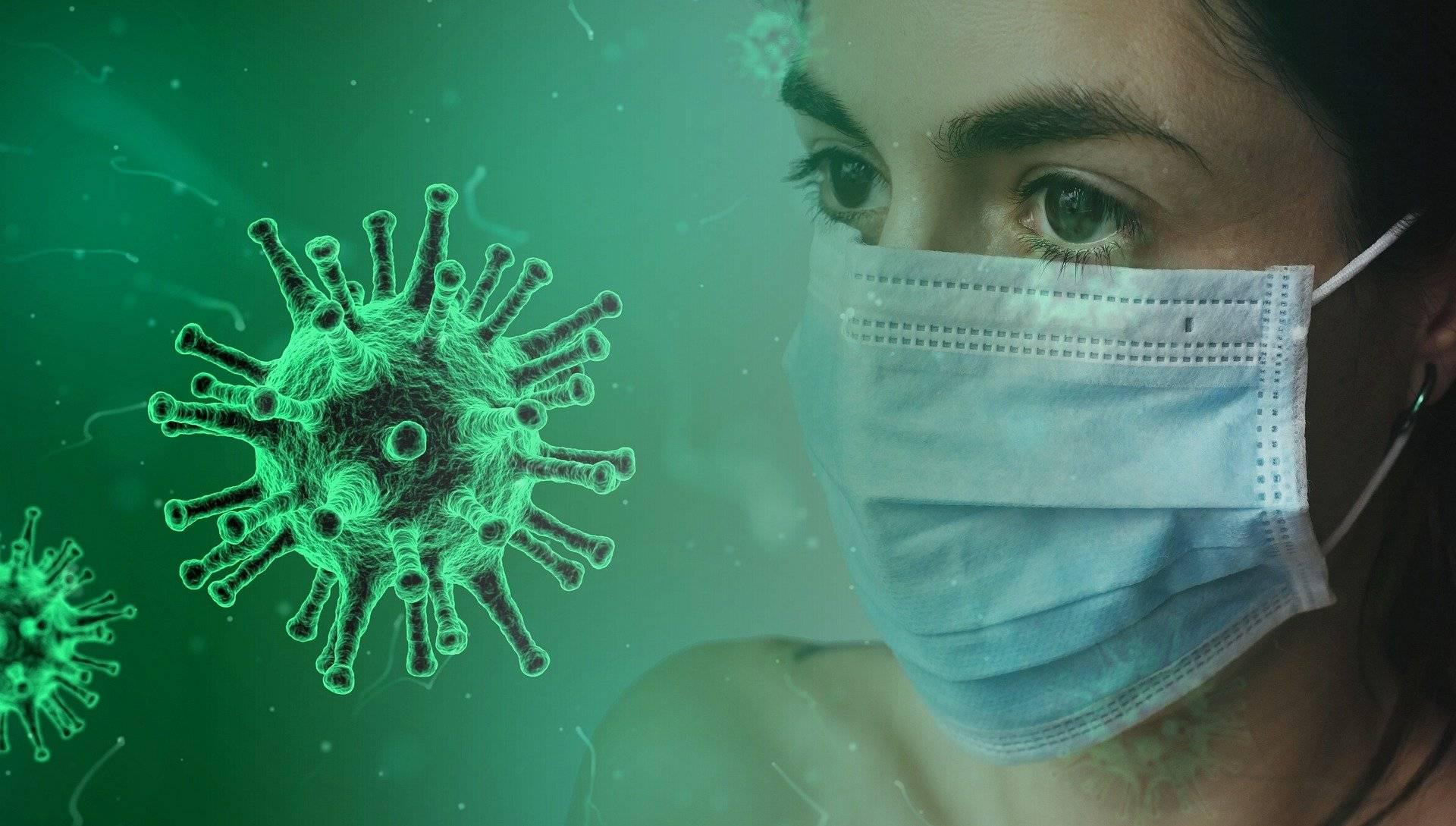 За сутки в Кировской области выявили 232 случая коронавируса
