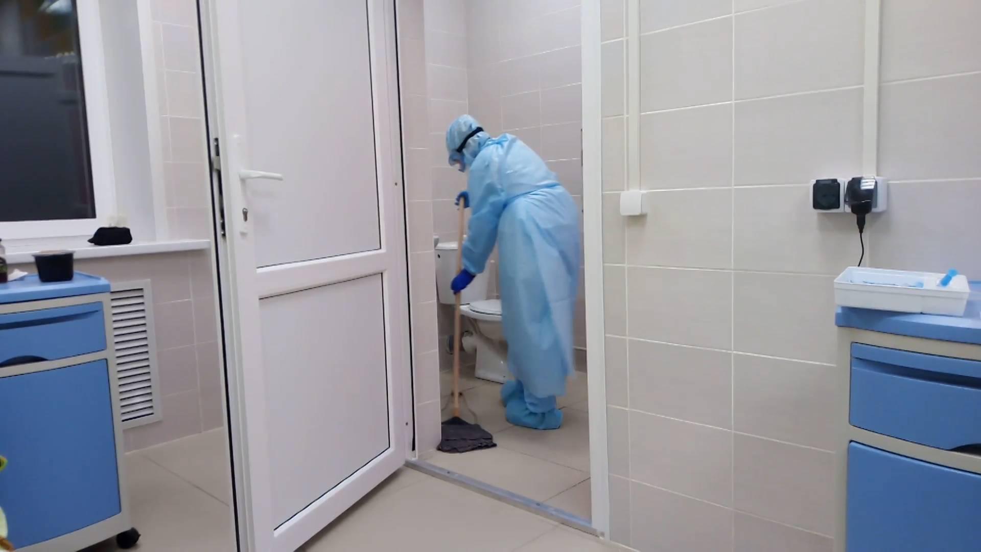 За сутки в Кировской области выявили 233 случая коронавируса