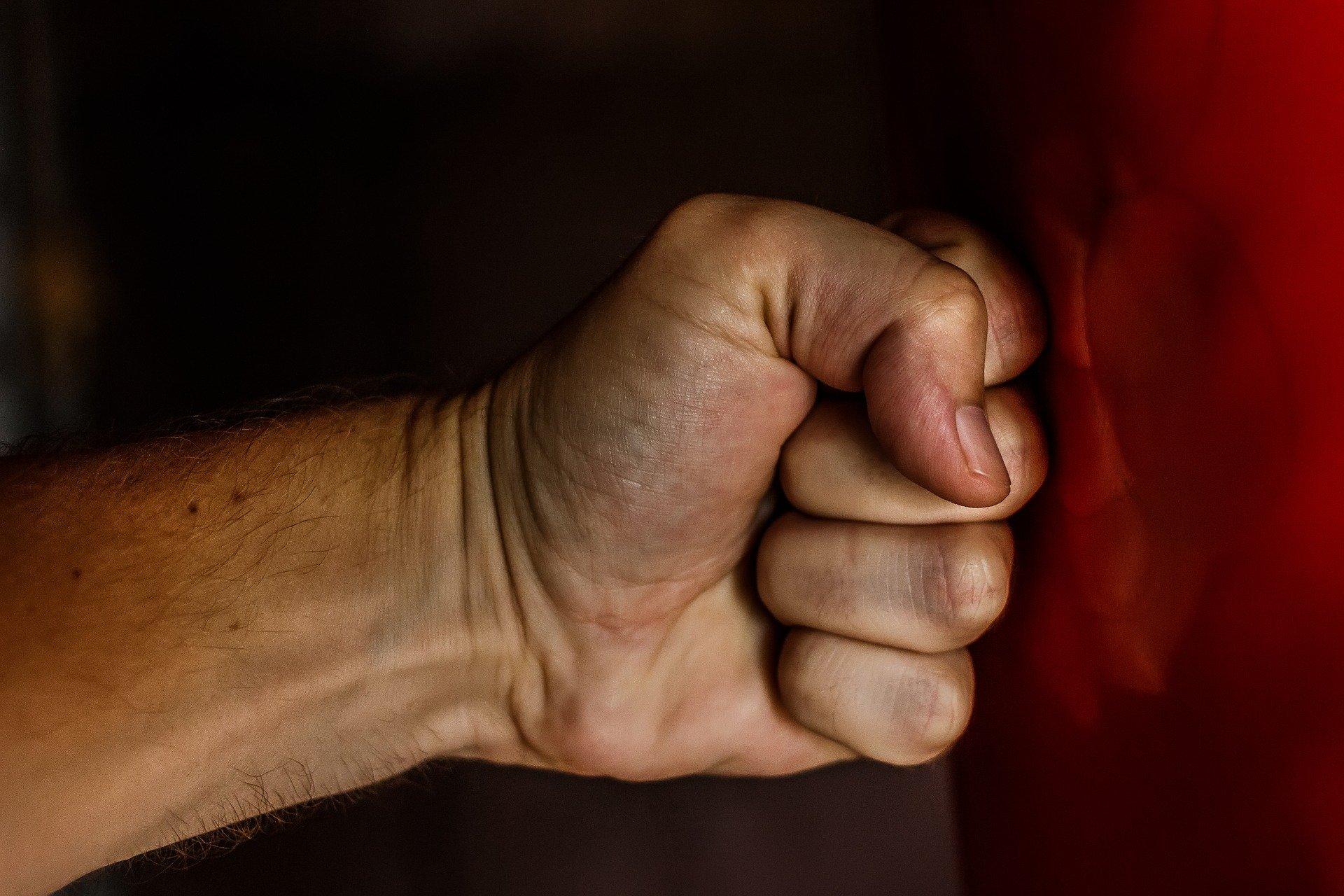 В Кировской области бомж подозревается в нападении на 61-летнего мужчину