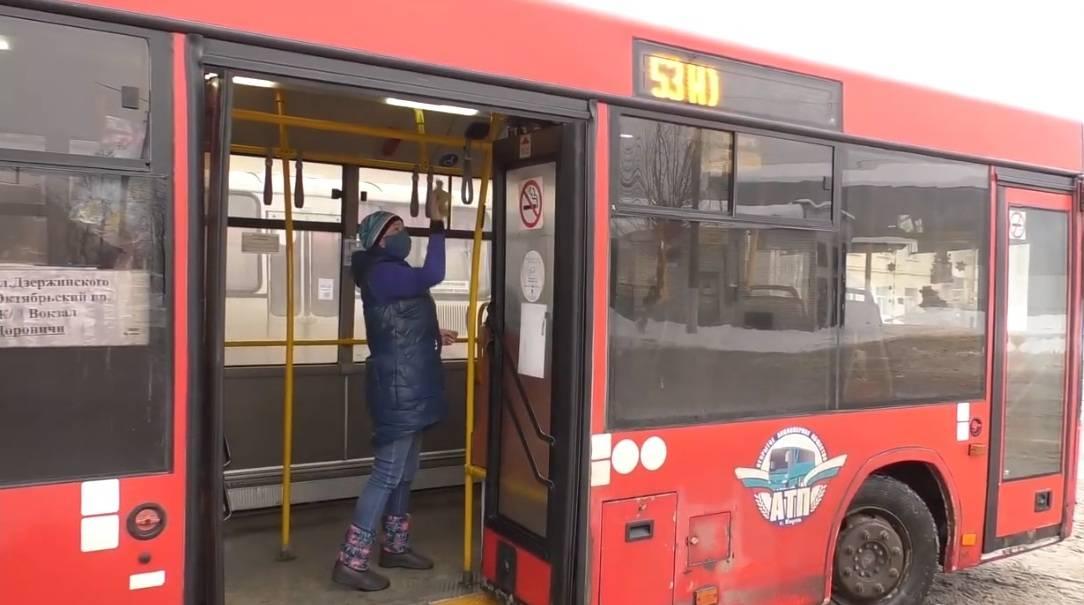 В кировских автобусах и троллейбусах установят рециркуляторы воздуха