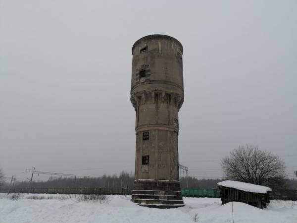 В Котельничском районе на станции Ежиха решают проблему водоснабжения