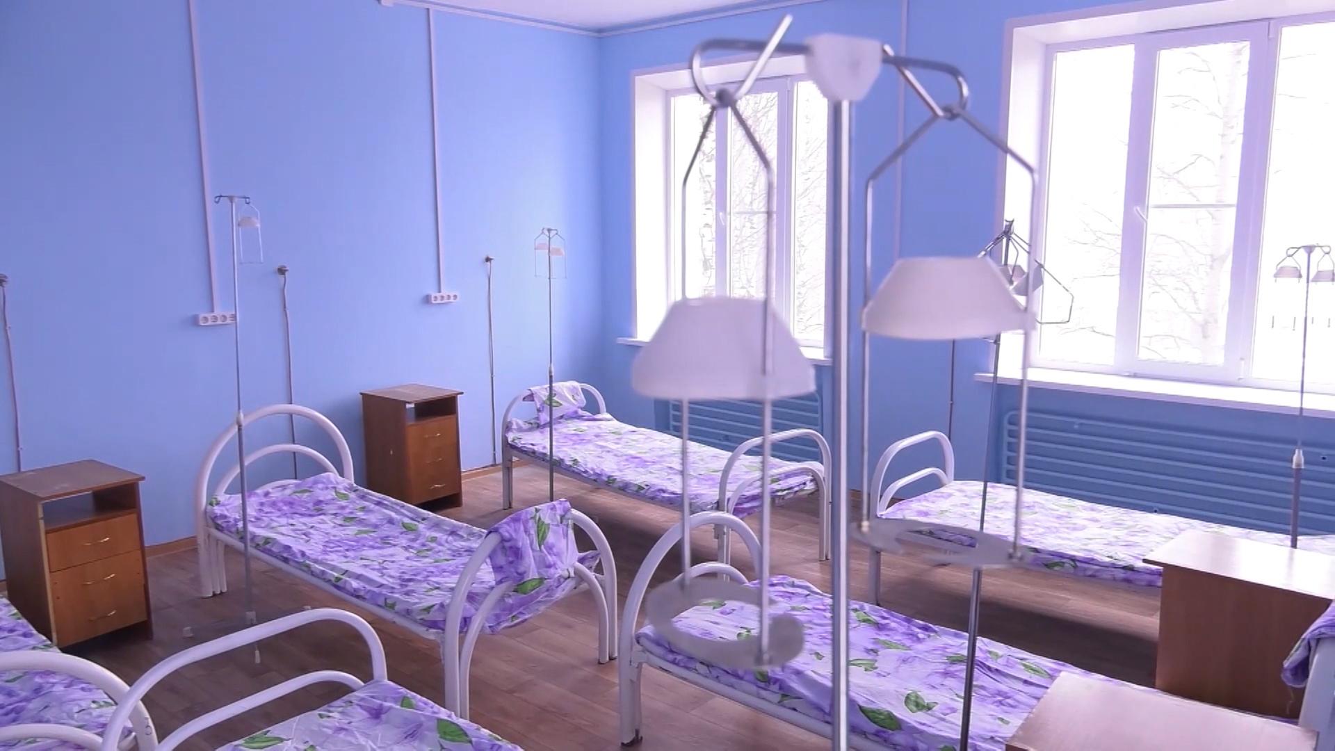 За сутки в Кировской области выявлено 121 случай коронавируса