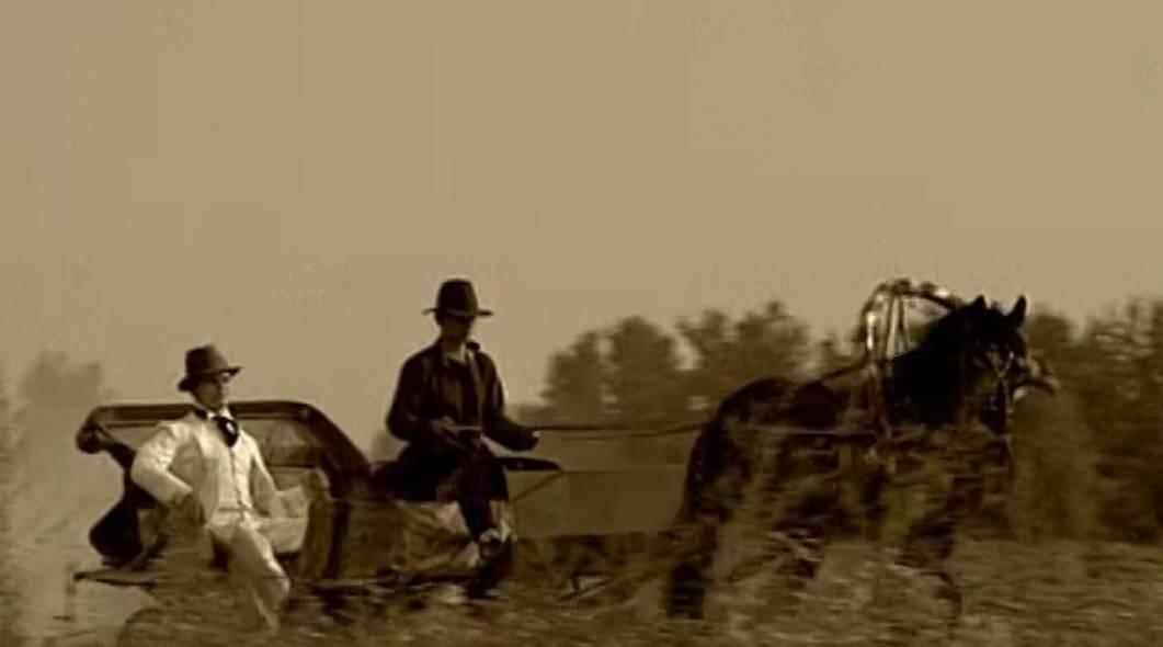 «Вятка 24» покажет телефильм о поездке Федора Шаляпина к отцу
