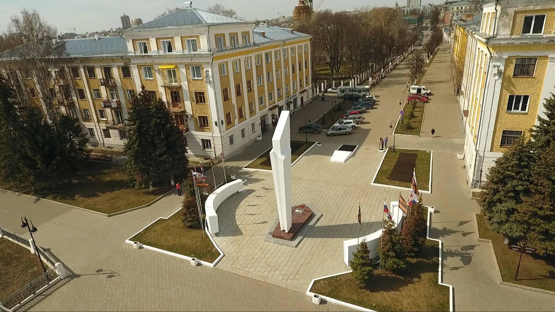 В Кировской области 9 мая ожидаются дожди