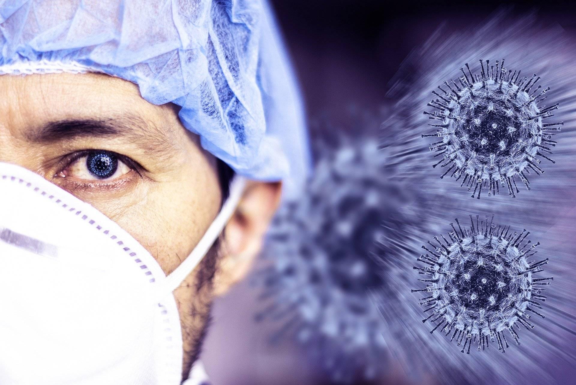 За сутки в Кировской области выявили 63 случая коронавируса