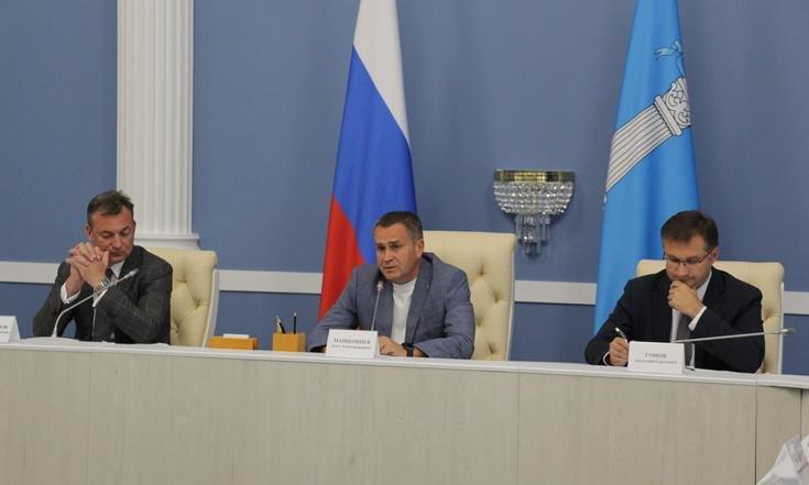 VII Российско-Китайский молодёжный форум «Волга-Янцзы» пройдет в режиме телемоста