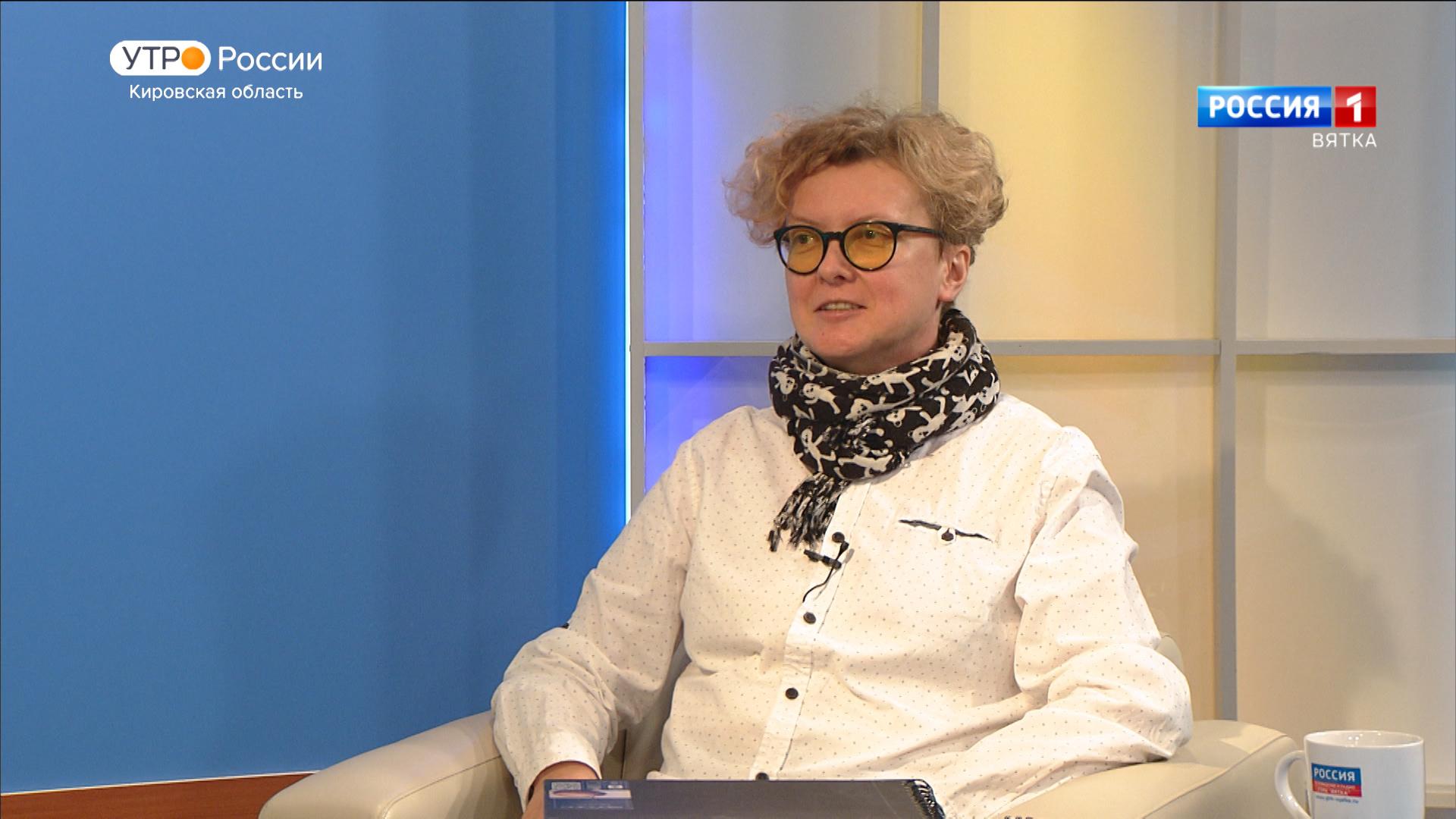 Интервью с художником Еленой Авиновой (18.10.2021)